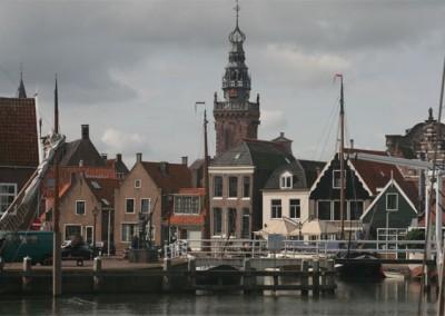 Dagje zeilen Nederland
