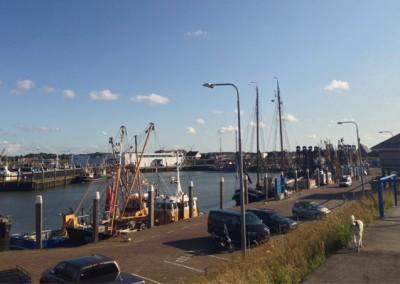 Dagje zeilen Texel