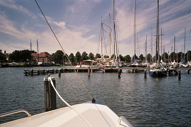 Jachthaven Medemblik