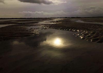 De slufter is onderdeel van Nationaal Park Duinen Texel. De slufter is een strand, grotendeels omringd door duinen. Een schitterend en uniek stuk natuur.